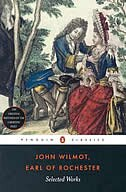 Book Selected Works (earl Of Rochester) by John Wilmot