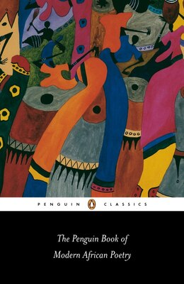 Book The Penguin Book Of Modern African Poetry: Fifth Edition by Gerald Various