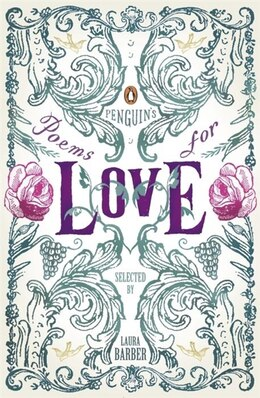 Book Penguin Classics Penguin's Poems For Love by Laura Barber