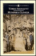 Penguin Classics Expedition Of Humphry Clinker