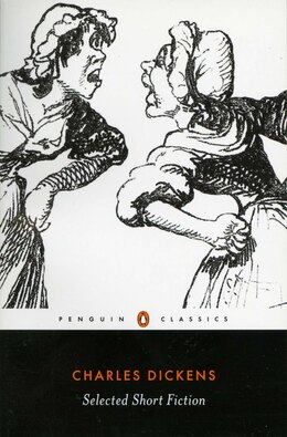 Book Selected Short Fiction by Charles Dickens
