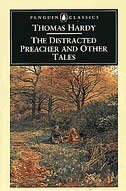Book The Distracted Preacher And Other Tales by Thomas Hardy