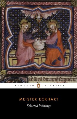 Book Selected Writings (eckhart, Meister) by Meister Eckhart