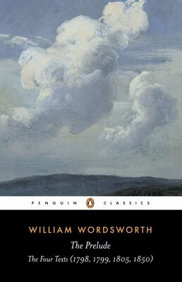 Book The Prelude: A Parallel Text by William Wordsworth