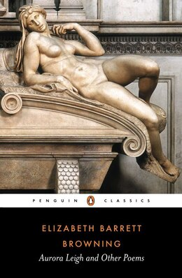 Book Aurora Leigh And Other Poems by Elizabeth Barrett Browning