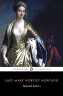 Book Selected Letters by Mary Wortley Montagu