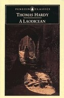 Book A Laodicean by Thomas Hardy