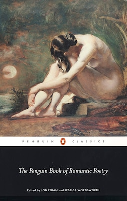Book The Penguin Book Of Romantic Poetry by Jonathan Wordsworth