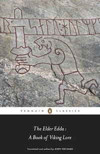 The Elder Edda: A Book Of Viking Lore