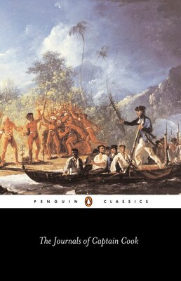 Book The Journals Of Captain Cook by James R. Cook