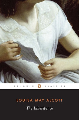 Book The Inheritance by Louisa May Alcott