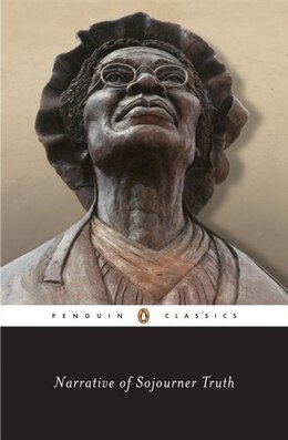 Book Narrative Of Sojourner Truth by Sojourner Truth
