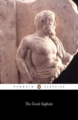 Book The Greek Sophists by John Dillon