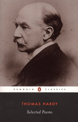 Book Selected Poems Of Thomas Hardy by Thomas Hardy