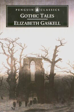 Book Gothic Tales by Elizabeth Gaskell