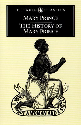 Book The History Of Mary Prince by Mary Prince