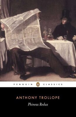 Book Phineas Redux by Anthony Trollope