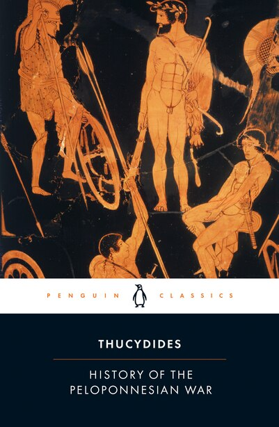 The History Of The Peloponnesian War: Revised Edition by M. I. Thucydides