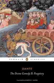 The Divine Comedy: Volume 2: Purgatory de Dante Alighieri