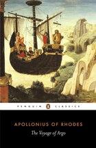 The Voyage Of Argo: The Argonautica