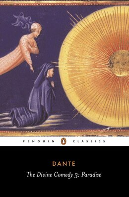 Book The Divine Comedy: Volume 3: Paradise by Barbara Dante Alighieri