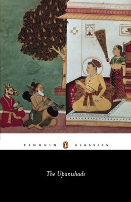 Book The Upanishads by P Anonymous