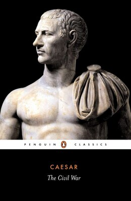 Book The Civil War by Julius Caesar