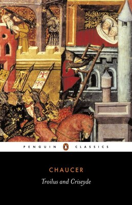 Book Troilus And Criseyde by Geoffrey Chaucer
