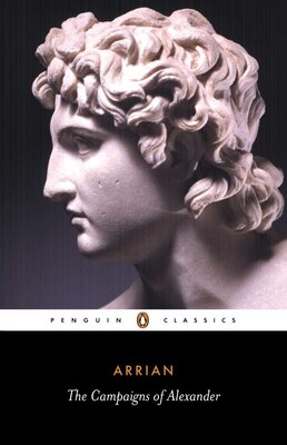 Book The Campaigns Of Alexander by J. R. Arrian