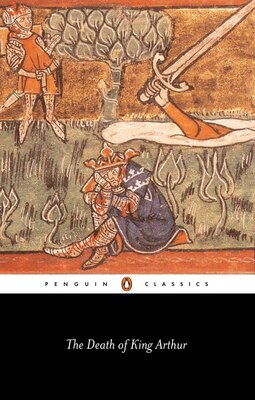 Book The Death Of King Arthur by James Anonymous