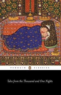 Book Tales From The Thousand And One Nights by N. J. Anonymous
