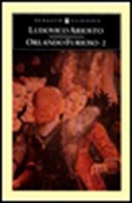 Book Orlando Furioso: A Romantic Epic: Part 2 by Ludovico Ariosto