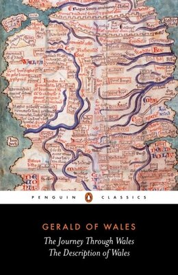 Book The Journey Through Wales And The Description Of Wales by Betty Gerald Of Wales