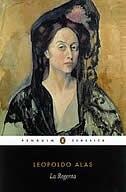 Book La Regenta by Leopoldo Alas