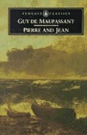 Book Pierre And Jean by Guy De Maupassant