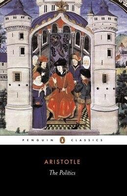 Book The Politics by T Aristotle