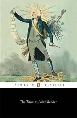 Book The Thomas Paine Reader by Thomas Paine