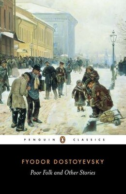 Book Poor Folk And Other Stories by Fyodor Dostoyevsky