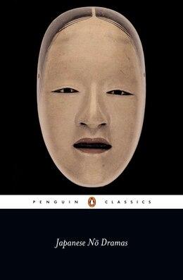 Book Japanese No Dramas by Royall Various