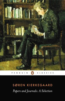 Book Papers And Journals: A Selection by Soren Kierkegaard