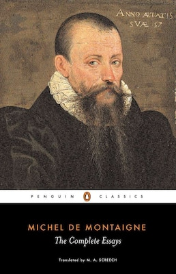 Book The Complete Essays by Michel de Montaigne