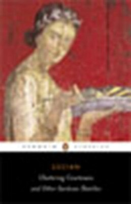 Book Chattering Courtesans And Other Sardonic Sketches by Keith Lucian