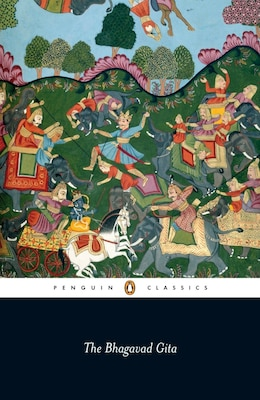 Book The Bhagavad Gita by Laurie L. Anonymous