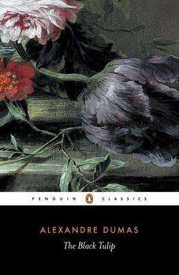 Book The Black Tulip by Alexandre Dumas Pere
