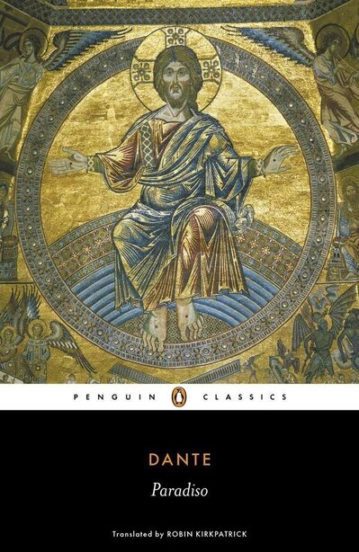 The Divine Comedy: Volume 3: Paradiso by Dante Alighieri