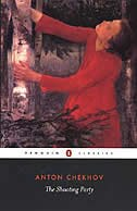 Book The Shooting Party by Anton Chekhov