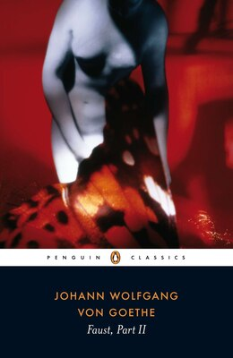 Book Faust: Part 2 by Johann Wolfgang von Goethe