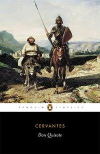 Penguin Classics Don Quixote