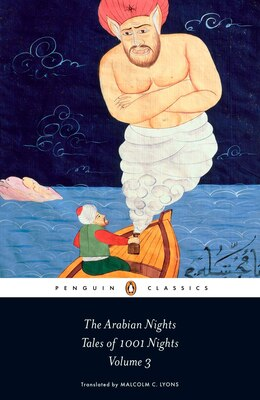 Book The Arabian Nights: Tales Of 1,001 Nights: Volume 3 by Robert Anonymous