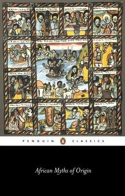 Book African Myths Of Origin by Stephen Belcher